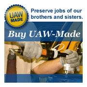 Buy UAW-Made
