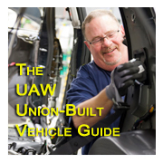 2014 UAW Vehicle Guide